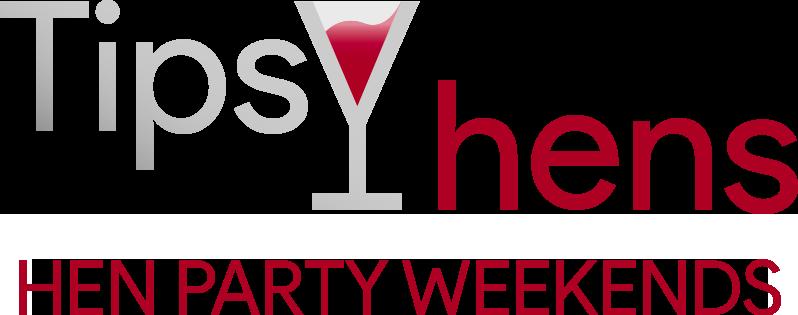 Tipsy Hens Logo