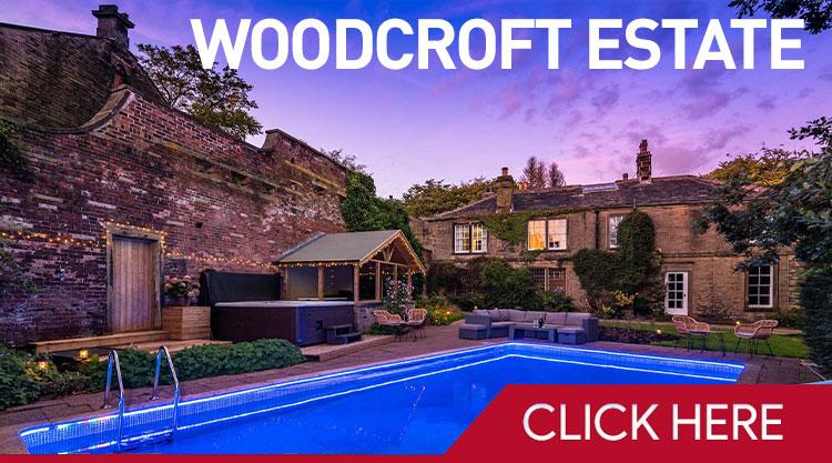 Woodcroft Estate